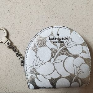🌸 KATE SPADE NWOT CHANGE PURSE WALLET